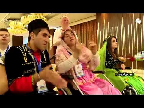 Инклюзивное образование для лиц с инвалидностью в центре внимания