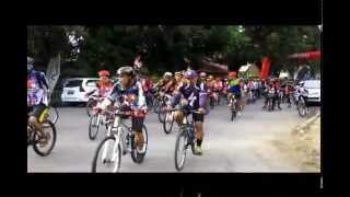 preview picture of video 'PALOPO CYCLING COMMUNITY'