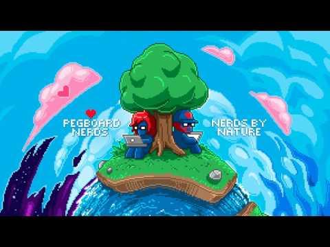 Pegboard Nerds - Talk About It (feat. Desirée Dawson)
