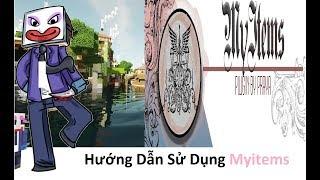 plugin myitems việt hóa - Kênh video giải trí dành cho thiếu nhi