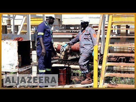 🇸🇸South Sudan holds oil conference to boost industry l Al Jazeera English