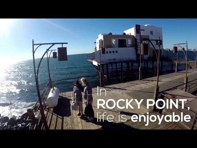 Come to Rocky Point