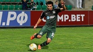 Видеообзор матча «Тамбов» – «Краснодар-2»