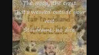Fair to Midland - Vice/Versa (with Lyrics)