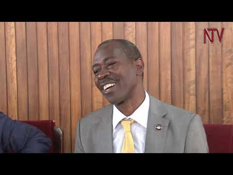 AKABONDO KA BUGANDA: Ssenyonga agamba waliwo abamusekeeterera