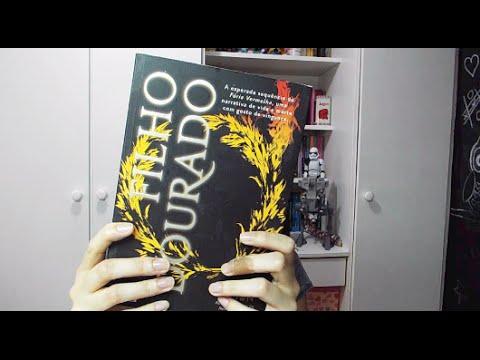 Resenha:Livro Filho dourado
