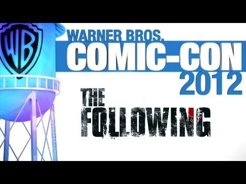 Revolution and The Following - Official Comic-Con 2012 Panel Videos