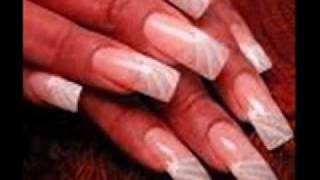 How to Quit Biitng my Nails - Chewing and Bleeding