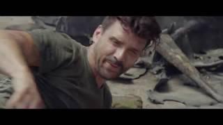 Film Hollywood Beyond Skyline: Iko Uwais dan Frank Grillo Lawan Alien di Candi Prambanan