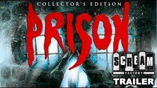 Prison (1988) Video