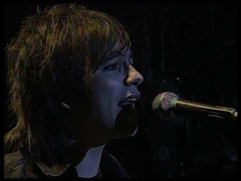 Airbag video Wanted dead or alive (Bon Jovi) - Luna Park Agosto de 2006