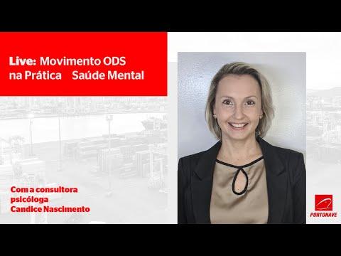 Movimento ODS na Prática | Saúde Mental