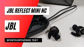 JBL Reflect Mini NC im Test - Deutsch