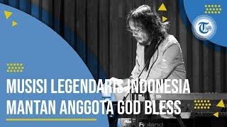 Profil Yockie Suryoprayogo - Musisi, Pencipta Lagu Asal Indonesia