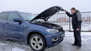 На BMW и на ПОНТАХ, за 1.500.000р! Работа над ошибками!
