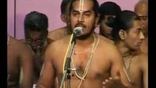 Sri KrishnaDas Sri Vittaldas - 15th Ashtapathi - YouTube