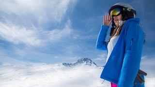 Erciyes Kayak Merkezi Tanıtım Filmi 2017