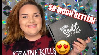 JULY RICKY'S CULT CRUSHES BEAUTY SUBSCRIPTION UNBOXING | SO MUCH BETTER!