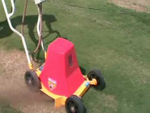 Classic 45C Electric Lawn Mower