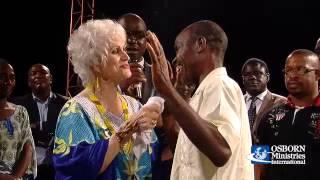 Blind Eyes Open In Cote d'Ivoire