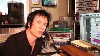 Mixing Live Recordings - Warren Huart: Produce Like A Pro