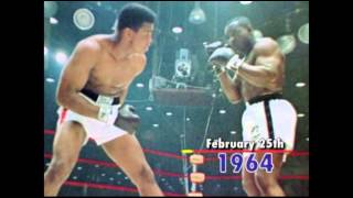 February 25th - This Day in History