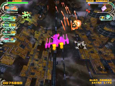 Hyperspace Invader PC
