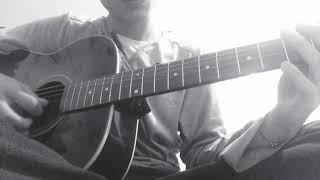 Her şeyi Yak - Gitar Dersi - Duman