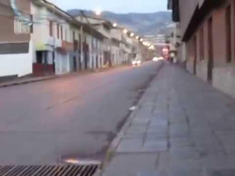 CUSCO   9131 5  50  perdi LUNA  palomas y semaforos