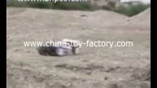 preview picture of video 'Mini Racing Buggy - Electronic RC Car - RC Cars - C3-370E'