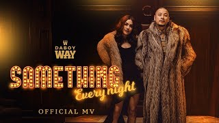 Daboyway, Radio3000 - Same Thing (Every Night) - Official MV - dooclip.me