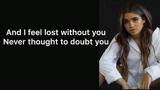 Nessa Barrett - PAIN ( official lyrics)   FULL VIDEO