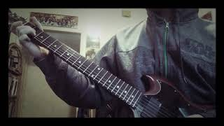 Devils Plaything - Danzig (Guitar Cover)
