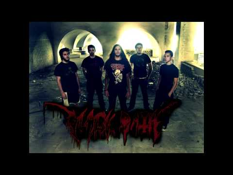 Black Path - Bloodshed