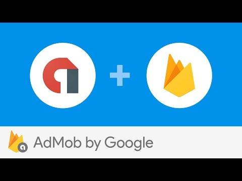 2-Firebase and  AdMob  in Android كيف تكسب المال من تطبيقك