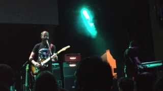 "Baroness ""Foolsong"" live Mr. Small's Theatre 6-14-13"