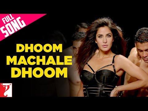 Kamli Full Song Dhoom 3 Mp4 Download Mediazonecloud2p