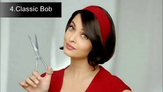 20 Different HAIRCUTS Styles For Girls  BEST COLLECTION