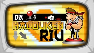 Da Hadouken Riu - FULL HD