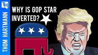 When Did Republicans Invert Star and Why?