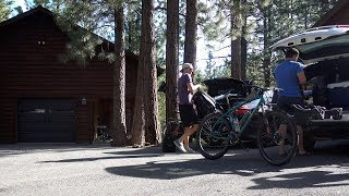 Goodbye Lake Davis . VLOG 263