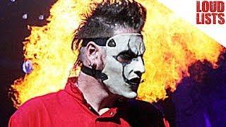 7 Unforgettable Jim Root Slipknot Moments