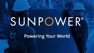 Powering Your World!