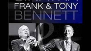 "Frank Sinatra & Tony Bennett - Theme from ""New York, New York"""