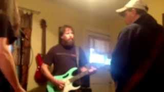 High In the Morning (Tom Petty, Cover)
