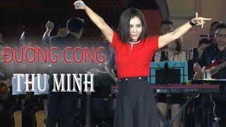 Thu Minh   đường cong   ft Saigon Metropolitan Orchestra x HÀNG NGÀN LHP-er