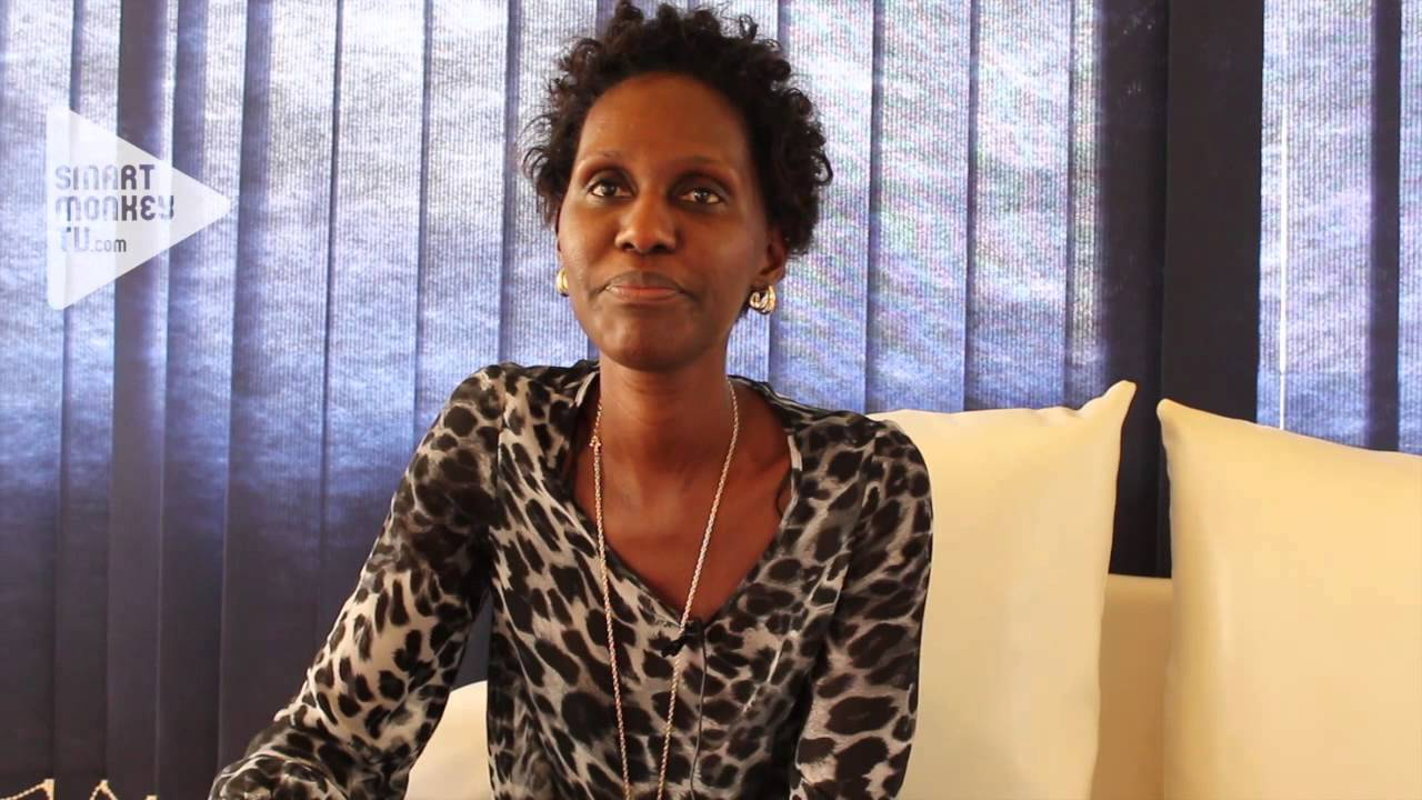 Seanice Kacungira on launching a Ugandan digital agency & the tipping point for online advertising