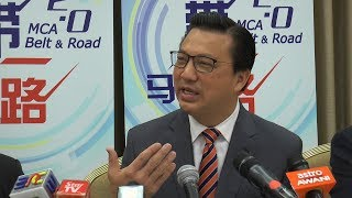 Liow to Guan Eng: Are you in a catch-22 situation?