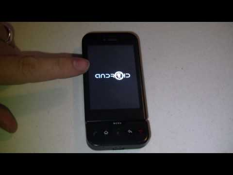 CyanogenMod 5.07 Brings Android 2.1 To HTC Dream and Magic
