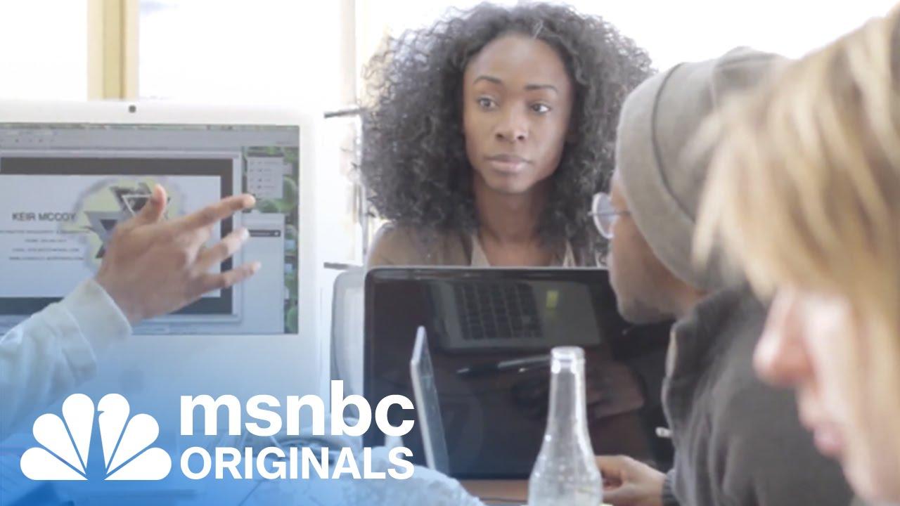 Trans Internships | Originals | msnbc thumbnail